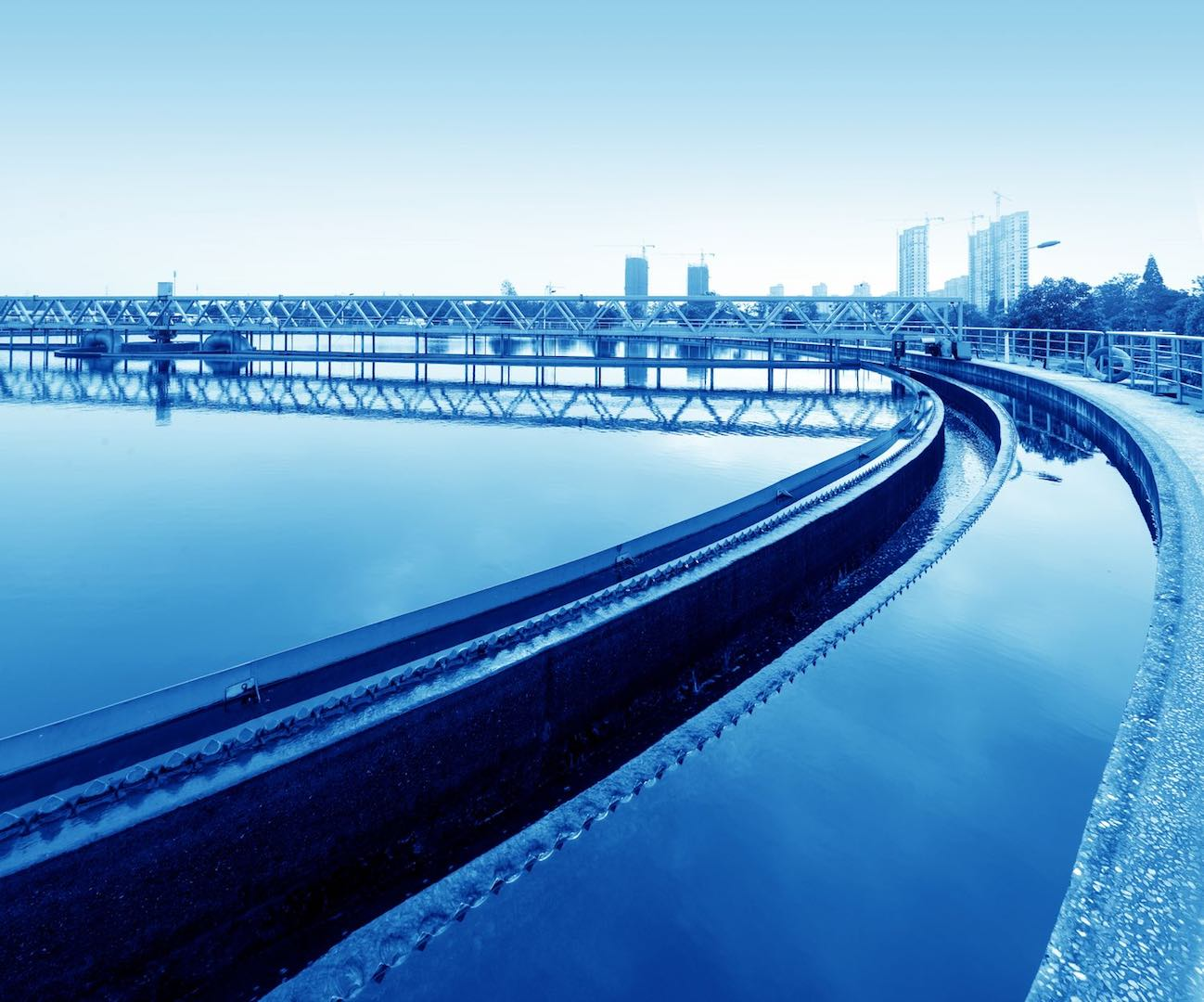 Wastewater Odor And Corrosion Control Eco Oxygen
